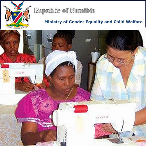 Ministry Of Gender Equality And Child Welfare